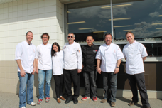 2013 Kelowna Chef Volunteers
