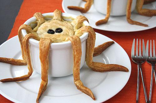 Fun & Healthy Hallowe'en Dinner Ideas   Growing Chefs!