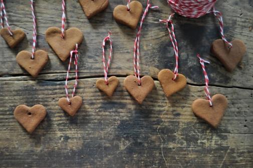 heart-ornaments