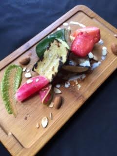 zucchini chill winston