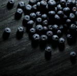 blueberries-dark