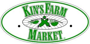 KFM Logo - Green