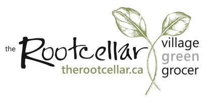 Sustainable Business Practices - The Root Cellar - LOGO